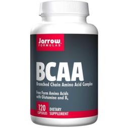 BCAA mit Glutamin Kapseln von Jarrow Formulas