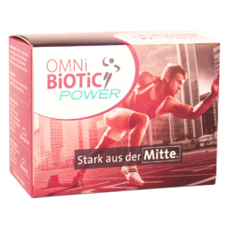 Omni Biotic Power von Allergosan