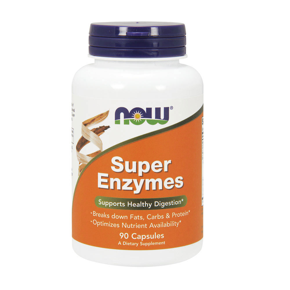 nahrungsergänzung enzyme