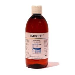 Basofit Basenkonzentrat 500ml Flasche von Basu