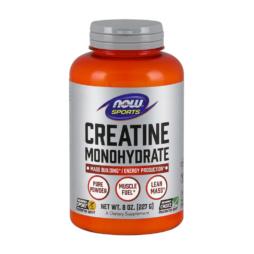 Creatine Monohydrate Powder 227g von NOW Foods