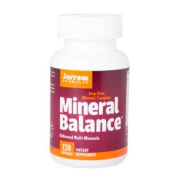 Mineral Balance Mineralienkomplex von Jarrow Formulas 120 Kapseln